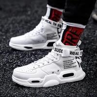 Homme Basket chaussures pour Sport respirant coussin dair a lacets Zapatos Hombre Basket Homme chaussures unisexe baskets