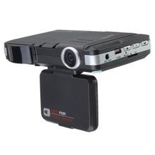 2 en 1 multifonction 5 MP voiture DVR enregistreur + Radar vitesse détecteur alertes de Trafic voiture caméra DVR Dash Cam