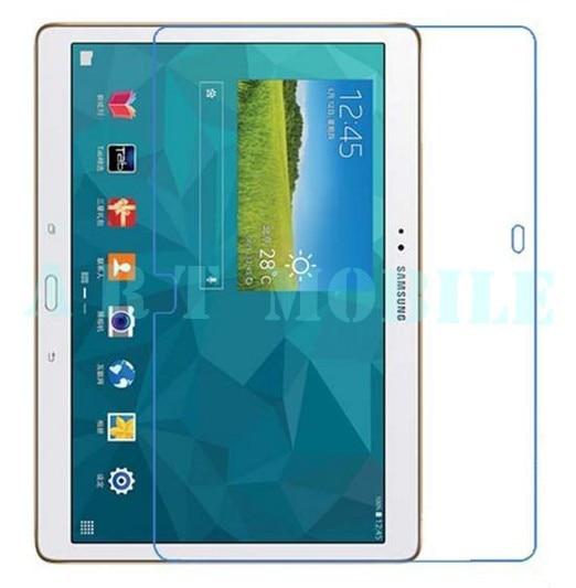 5 Pçs/lote Anti Glare MATTE Matt Protetor de Tela para Samsung Galaxy Tab 10.5 S T800 T805 Protective Film Anti Impressão Digital