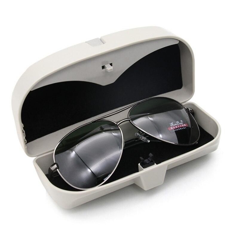 ¡Nuevo Producto 2018! Caja de gafas de cristal para coche Saturn Astra Aura Ion Outlook, Vue para Hummer H1 H2 H3 H3T H5 H6 accesorios para coche