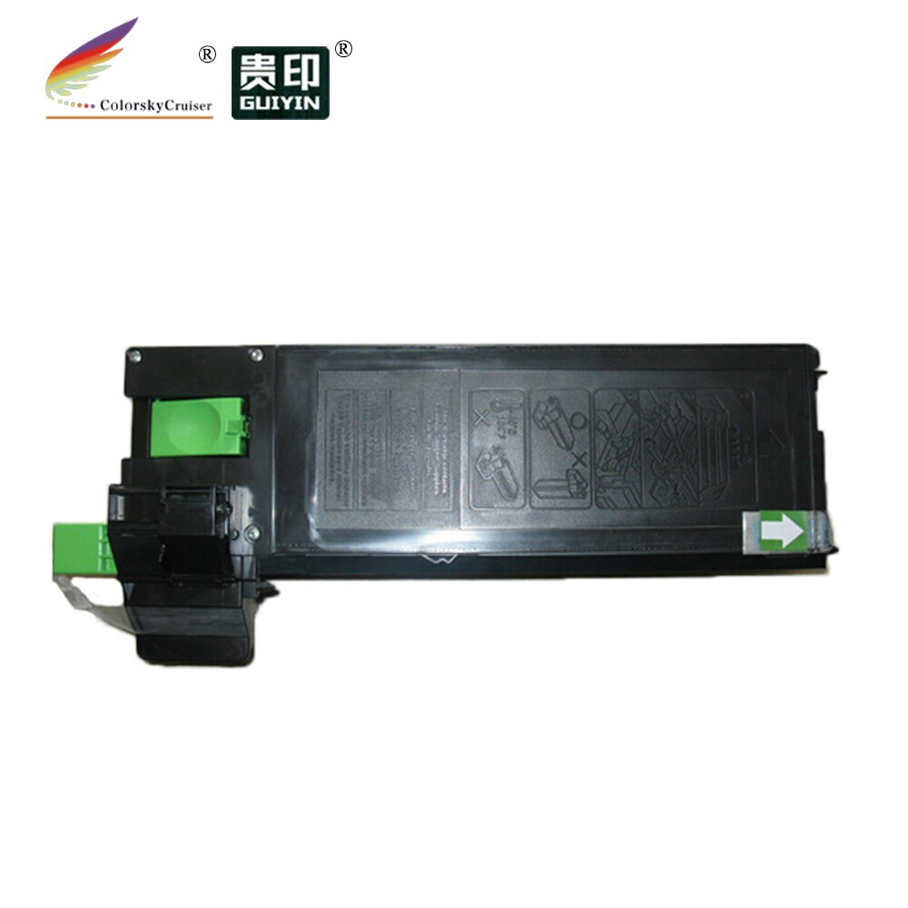 (CS-SAR310) compatible toner cartridge for Sharp AR-310T AR310T AR-NT AR-FT AR-ST ARFT ARST ARNT AR 310T ST NT FT BK 15K freedhl