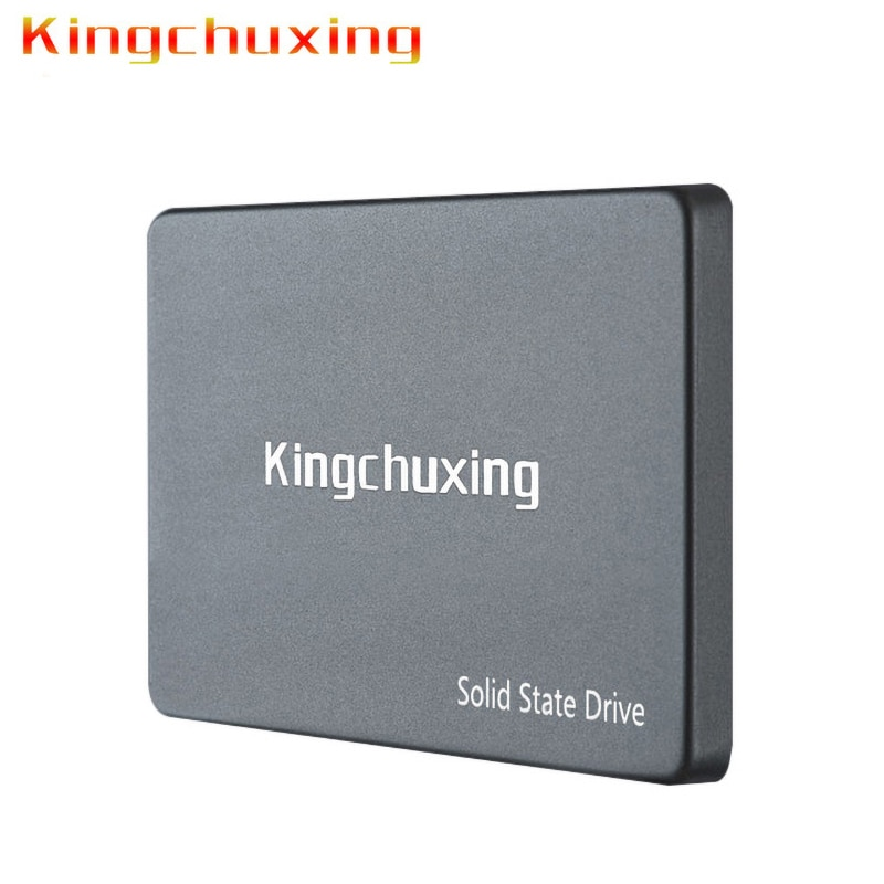 Kingchuxing 120gb 240 gb 480gb Internal Solid State Drive SATA3 2.5 inch HDD Hard Disk 256gb 1tb  HD SSD for Laptop Notebook PC