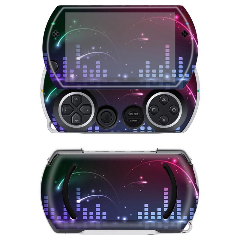 ¡Envío gratis! Película protectora decorativa lihense colorskin para Sony PSP Go # TN-PGO-778