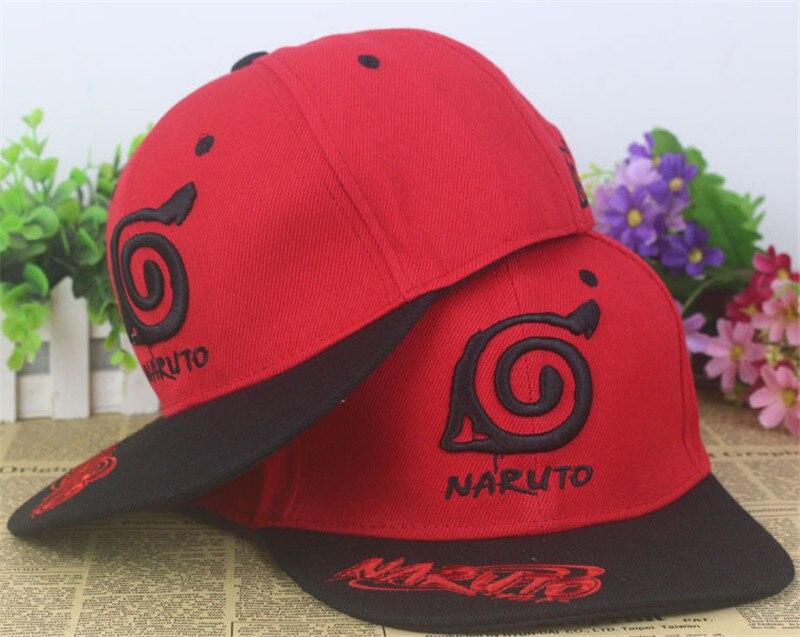 Бейсбольная кепка для косплея, шляпа Наруто, цельный Хвост Феи, косплей, головной убор, косплей, шляпа унисекс, аниме, игра, косплей, костюм, а...