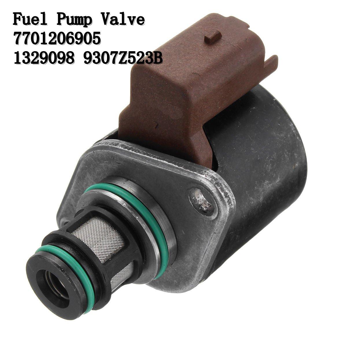 7701206905 топливный насос Впускной Дозирующий клапан IMV регулятор давления датчик для Ford для Citroen