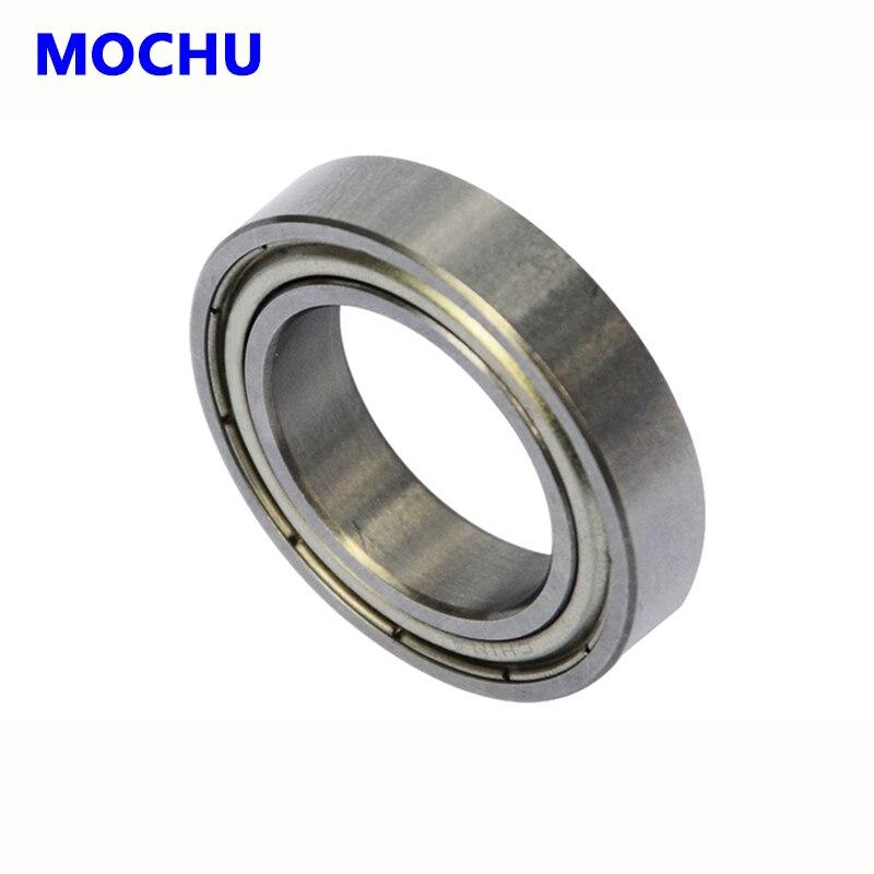 10pcs Bearing 6704 6704Z 6704ZZ 61704-2Z 20x27x4 ABEC-3 MOCHU Shielded MINI Deep groove ball bearings, single row