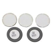 5pcs fogger ultra-sônico névoa maker disco de cerâmica para atomizador umidificador 16mm c42