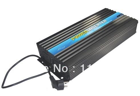 1500 watt inverter built-in charger 12V20A dc 12v to ac 110v high frequency 50hz 60hz
