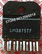 5PCS        LM3875TF    LM3875T    LM3875   ZIP-15