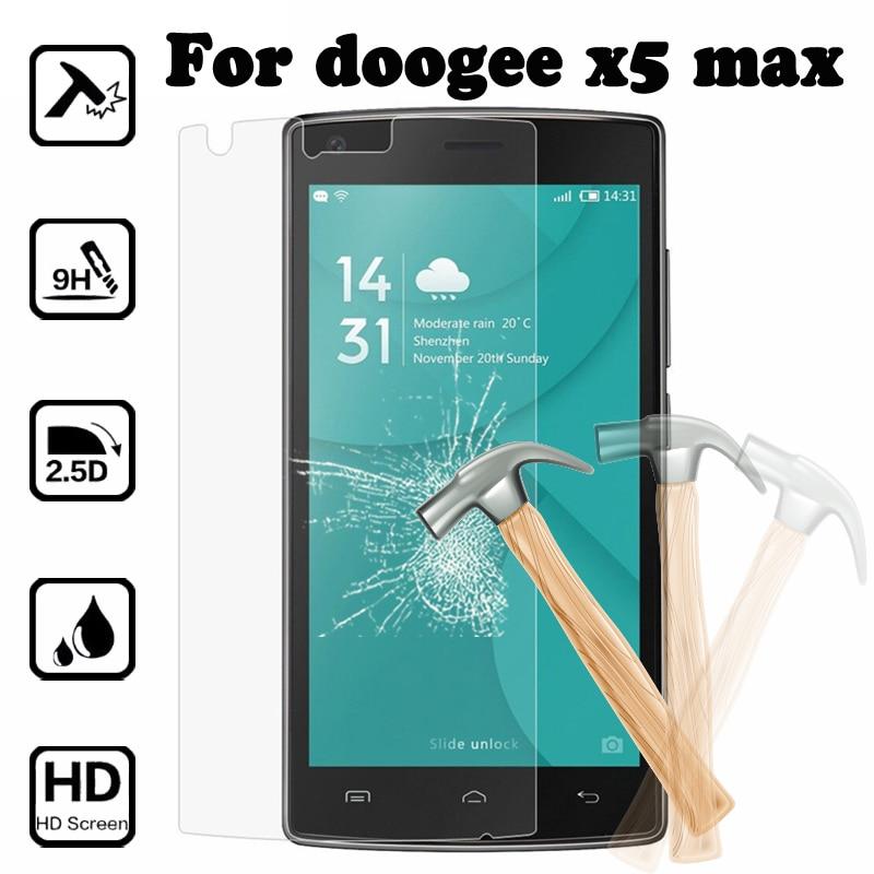 Защитная пленка для экрана из закаленного стекла для doogee V VE X5 Max X9 Pro U7 Plus Y6 Y6C Y100 X20 X30