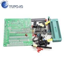 51/AVR mikro geliştirme kurulu plaka DIY öğrenme kartı paketi takımları toplu STC89C52 0.08-X