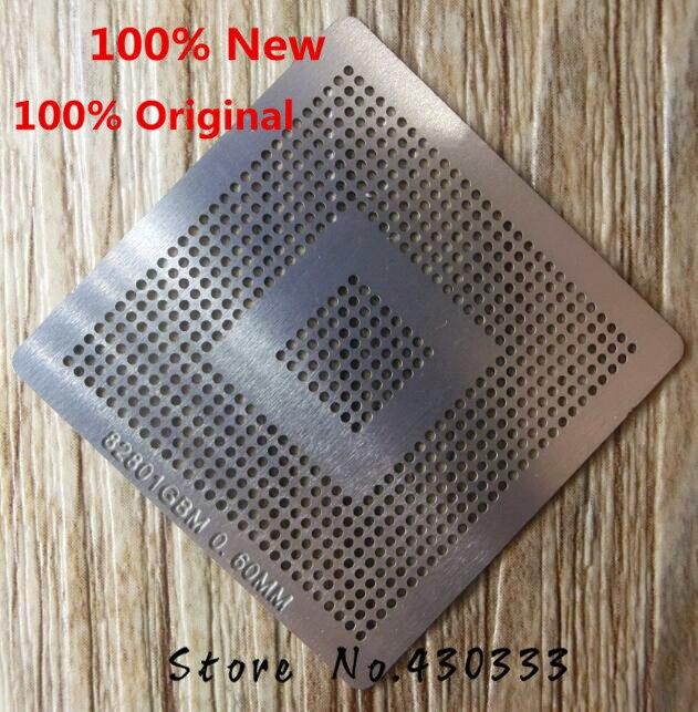 Прямой нагрев NH82801GBM NH82801GB NH82801GR NH82801GU NH82801GHM NH82801GDH трафарет