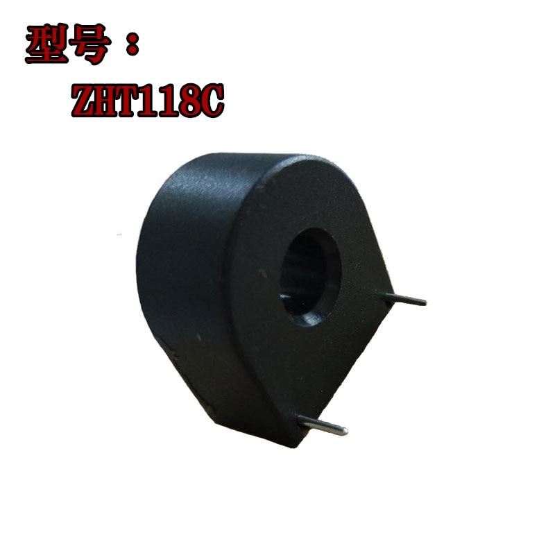 Transformador de corriente AC miniatura 100A ZHT118GZHT118C 100A/50mA