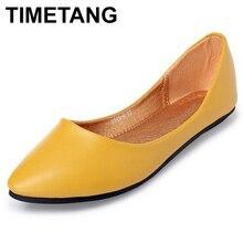 Chaussures plates en cuir véritable femme mocassins en cuir cousus à la main en cuir de vachette printemps couleur bonbon chaussures décontractées femmes appartements chaussures femmes