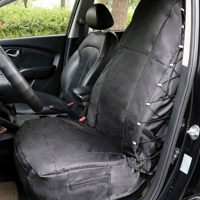 Fundas de asientos de coche, accesorios de cojín para cadillac cts xts xt5 ats sls ct5 ct6 escalade DE 2006 2005 2004 2003