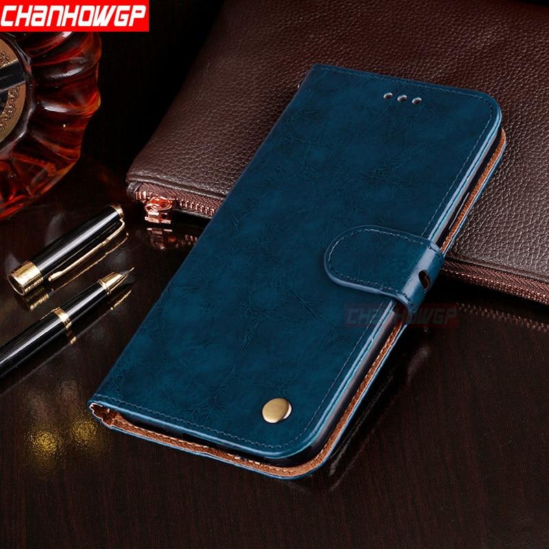 Кожаный флип-чехол для Samsung Galaxy S7 edge S8 S9 A6 A7 A8 J8 J2 J6 J4 Plus 2018 A3 A5 J3 J5 J7 2017 2016 Neo Core Grand Prime