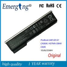 11.1 V 8850 Mah Nouveau Original batterie dordinateur portable pour HP EliteBook ProBook 6360 P 8460 w 8460 p 8560 p OB2E CC09 CC06 QK642AA QK643AA