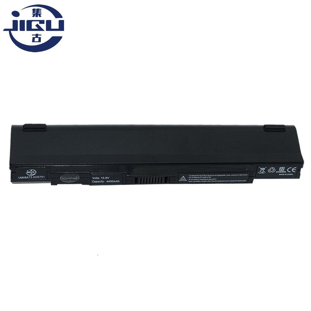 JIGU 6 celdas de batería del ordenador portátil para Acer Aspire 531h...