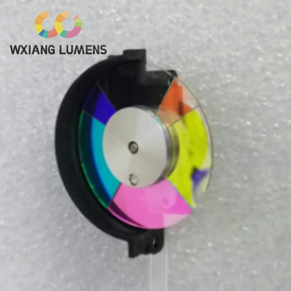 Proyector dicroico de la rueda de Color de NEC NP-V260 + NP-V230 + NP-V280 VE281 + VE282 +