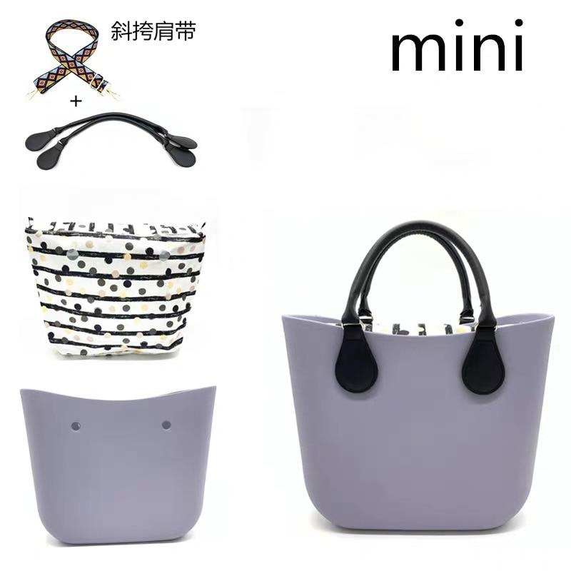 MLHJ 2019-حقيبة يد صغيرة ، حقيبة يد نسائية ، obag ، مجموعة جديدة