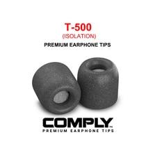 الامتثال T500 TX500 T100 T200 T600 SP SmartCore AP SmartCore قسط سماعة رغوة نصائح