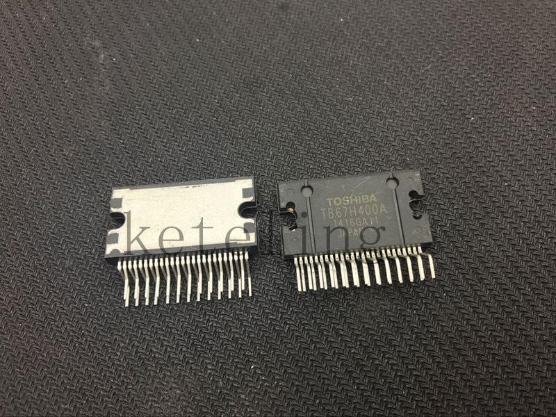 Freeshipping   TB67H400A   TB67H400   Components