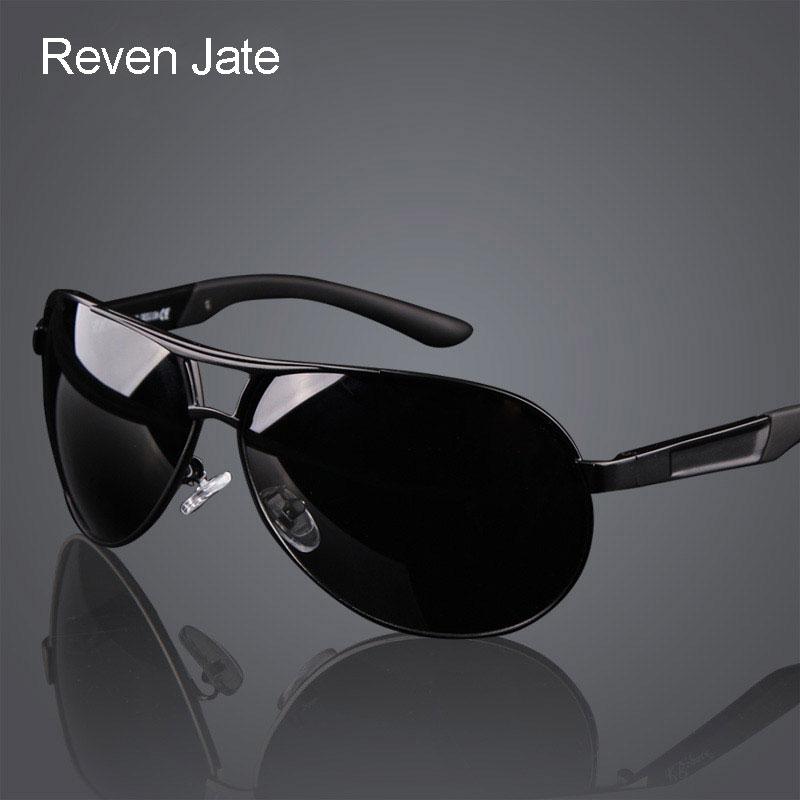 Hot Fashion Mens UV400 Polarized Coating Sunglasses men Driving Mirrors Oculos Eyewear Sun Glasses for Man Sunwear