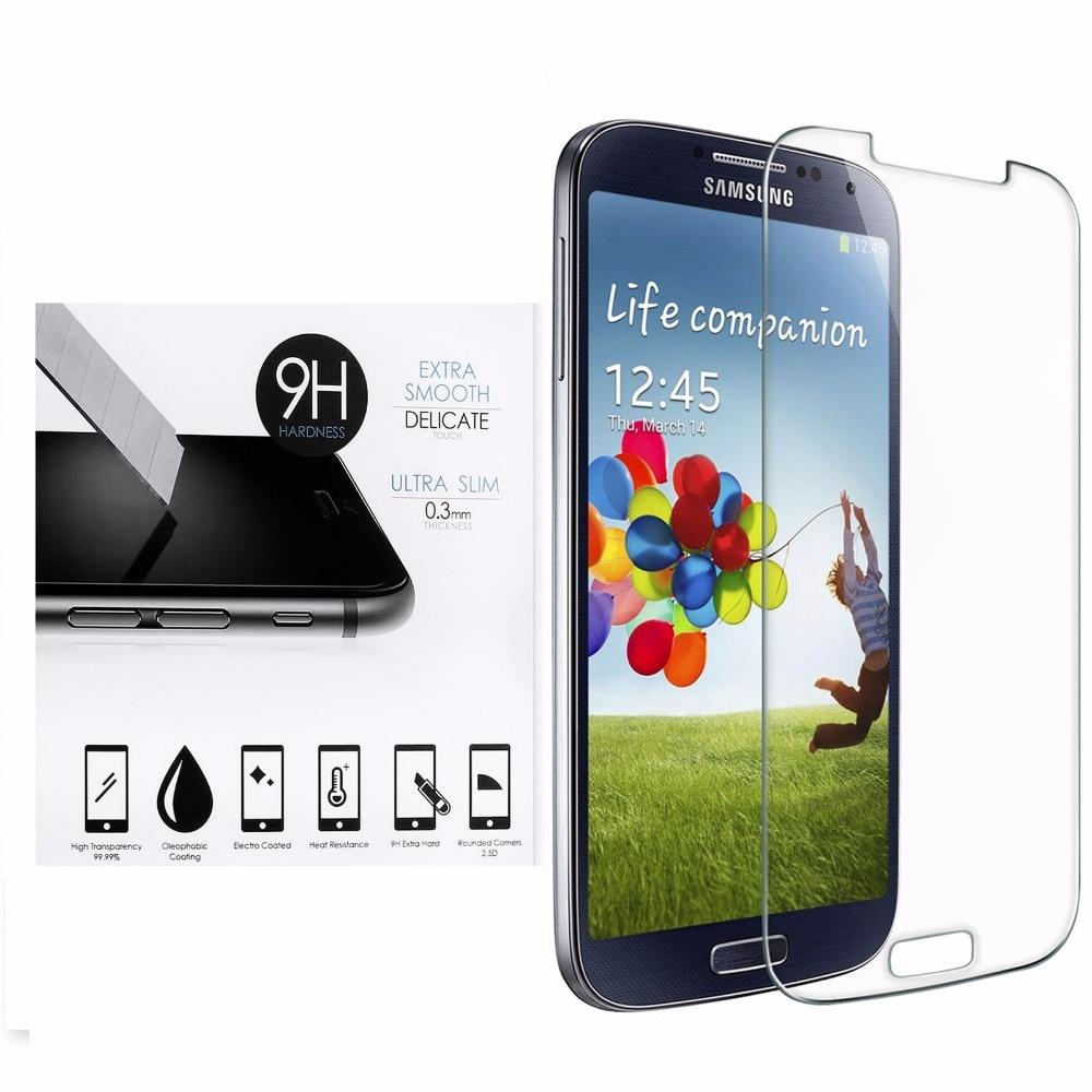Защитная пленка из закаленного стекла для Samsung Galaxy S2 S3 Neo S4 S5 Mini S7562 Core 2 Grand Prime SM G355H GT i9060