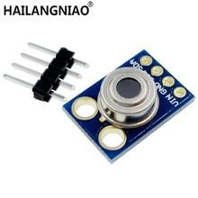 5 pcs/lot GY-906 MLX90614ESF nouveau MLX90614 Module de capteur de température sans contact pour Compatible