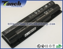 Batterie ordinateur portable pour DELL L501x, J70W7 XPS 17 3D15 451-11599 P11F001 P09E001 L502x XPS17D 11.1 V 6 cellules
