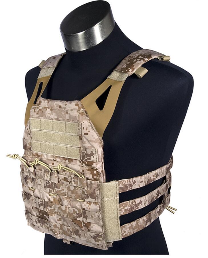 FLYYE JPC Swift Plate Carrier Hunting Vest VT-M028