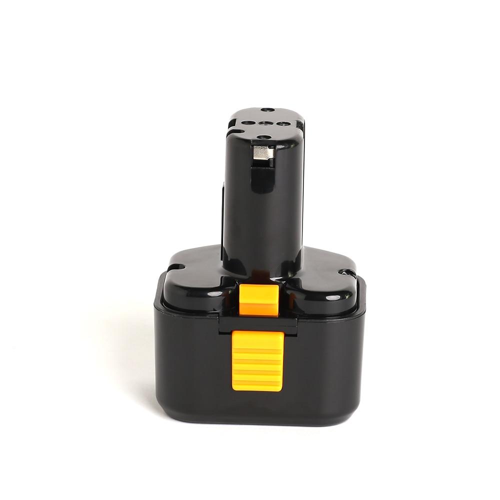 C & P a 9.6A 3000mAh batería de Ni-MH B3 EB9 EB912S EB914 EB914S EB924 EB9B EB9G EB9M EB9S FEB9S FDS9DVA FDS9DVA 9,6 V 3.0Ah bateador