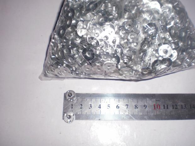 5000 шт фитиль база 1,25 см держатель фитиля ручной работы свечи оптом