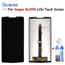 5.99 cal dla Doogee BL9000 ekran dotykowy + wyświetlacz LCD wymiana zespołu