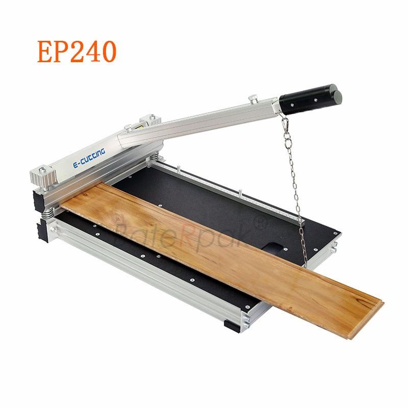 EP240 PVC/WPC sheet floor breaker cut tools,BateRpak vinyl floor manual cutter,Carpet Tile/VCT Tile/Rubber/Foam/Leather Cutter