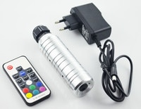 6W LED RGB light engine with 17key RF remoteAC100-240V input
