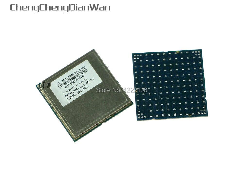 Chengdianwan 3 шт./лот, оригинальный модуль PCB Bluetooth Wifi, материнская плата для PS3 2500 2K5 для Playstation 3