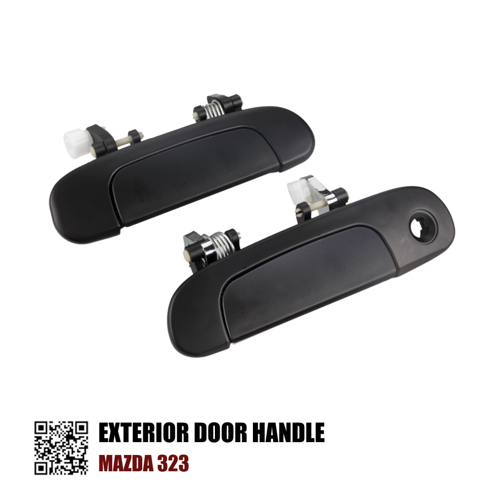 Manija de puerta exterior y INTERIOR OKC para MAZDA 323