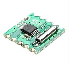 Radio stéréo FM RDA5807M Module sans fil RRD-102V2.0 pour Arduino