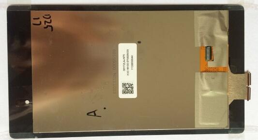 Montaje de la tableta De Asus ME572C ME572CL Pantalla LCD Panel de la Pantalla Táctil Digitalizador de Piezas de Montaje