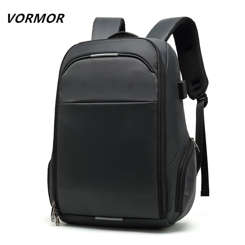 Multifunction USB charging 17 inch Laptop Backpacks For Men Women Fashion Male Mochila Leisure Travel Backpack anti thief