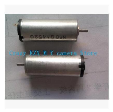 100% Оригинальный D50 D70 D70S D80 регулятор диафрагмы двигателя для затвора привода для Nikon D80