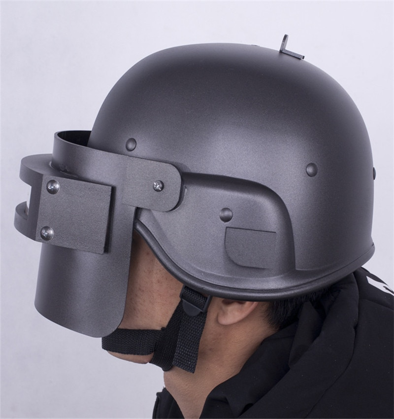 PUBG Top Game Role Playing Level 3 High Quality Helmet, Playerunknown BATTLEGROUNDS Male and Female Chicken Helmet