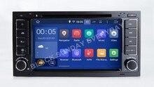 Android 9.0 16G ROM QUAD Core 2Din AUTO GPS Voor VW/Volkswagen Touar Snelle Boot Auto DVD Multimedia speler Autoradio HD Capacitieve