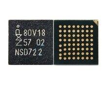 10 قطعة/الوحدة 80V18 NFC_S ل فون 8 8 زائد 8 زائد 8G 8 P X NFC تحكم التحكم IC رقاقة