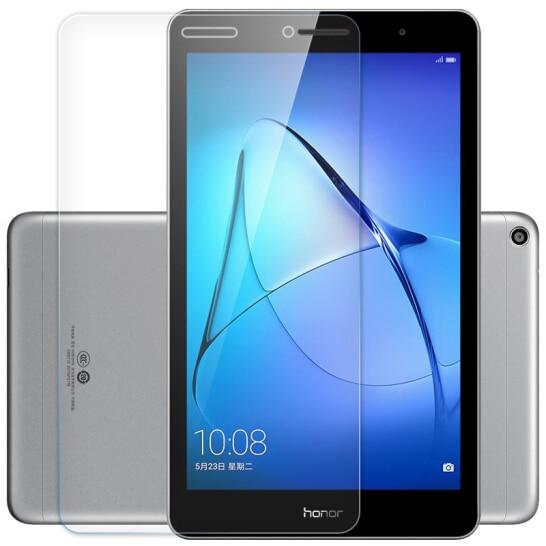 Para Huawei MediaPad T3 7,0 8,0, 9,6 10 pulgadas Honor AGS-L09 AGS-W09 BG2-U01 Tablet Protector de pantalla película de vidrio templado