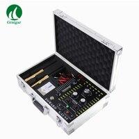 New Upgraded Version Long Range Metal Detector VR12000 Metal Detector Add Function of Indicator Light