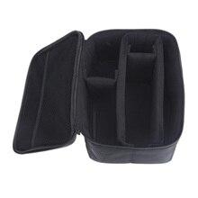 واقية تخزين اليد حقيبة الحقيبة الحال بالنسبة نينتندو التبديل وحدة التحكم الملحقات صندوق سفر حقيبة الكتف