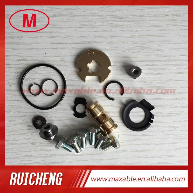 K04 K03 turbo kits de reparación/turbo kits de remodelado/turbo equipos de servicio