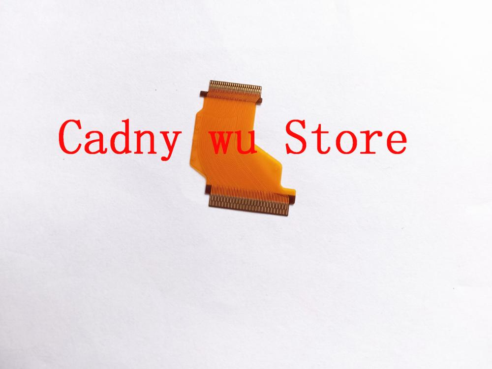 Original para Sony Flex para Ccd Peças de Reparo Novo Cabo Sensor Chip Cmos Ilce-5100 A5100